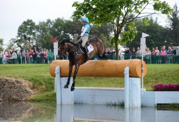 Izzy Taylor 360x245 - Exciting Cross Country Course Changes at Tattersalls 2019