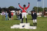 Paul Tapner 150x100 - 35,000 expected to visit Tattersalls International Horse Trials and Country Fair