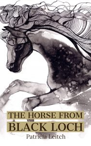 The Horse from Black Loch cover Jane Badger Books c Okalinichenko Adobe Stock 188x300 - Rare classic pony stories gallop into the modern day