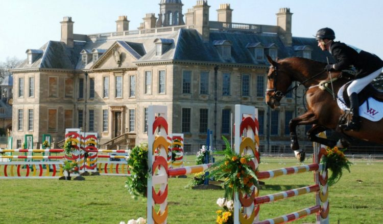 belton 750x440 - Belton Horse Trials No More.... Sad Day for Eventing