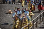 AYP 0009 Andy Deane UK and Mike Collin UK 150x100 - Royal Armouries  in Leeds hosts Jousting teams