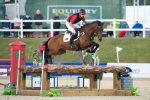 Alex Hua Tian in the Eventing Grand Prix 150x100 - Captain Mark Phillips To Build At Exciting New Three-Leg Eventing Grand Prix Series