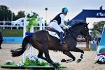 Andrew Hoy in the Eventers Grand Prix 150x100 - Leading Event Riders to Tackle Bolesworth Eventing Grand Prix