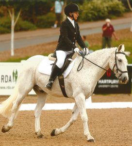 Anne Brown will be participating in the National RDA Championships for the fourth time in 2019. 272x300 - RDA Celebrates 50 Years at National Championships