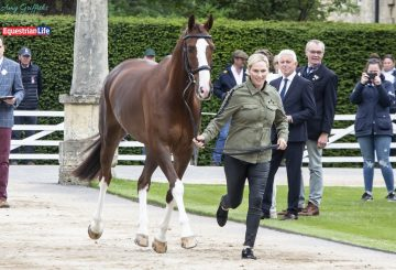 Zara Tindall Class Affair 360x245 - Who's heading to Bramham Horse Trials