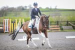 Bonnie Fishburn and Percy at Tushingham Arena 150x100 - Bonnie Fishburn – Life in the Fast Lane