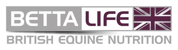 betta life logo - Get your entries in for the first Unaff. Three Day Event at Vale View