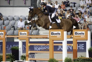 Ben Maher Explosion W DSC 5072 360x245 - Brits start strong at the 2019 European Championships
