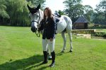 Hollie Truelove 150x100 - 16-year-old Showjumper Selected for Team GB