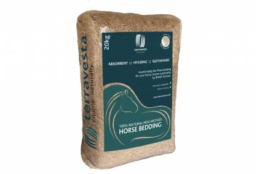 Press release 04 3 360x245 - Osberton Horse Trials switches to Miscanthus horse bedding