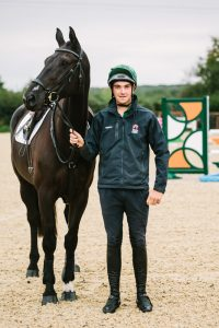 Max 200x300 - The Windrush Equestrian Foundation announces the Young Riders to join the 2020 Programme