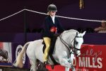 National Pony SocietySnuggy Hoods Working Hunter Pony of the Year Chloe Lemie 1st Class 150x100 - Coco Bongo is the National Pony Society/Snuggy Hoods Working Hunter Pony of the Year