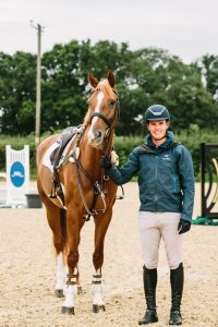 Will 200x300 - The Windrush Equestrian Foundation announces the Young Riders to join the 2020 Programme