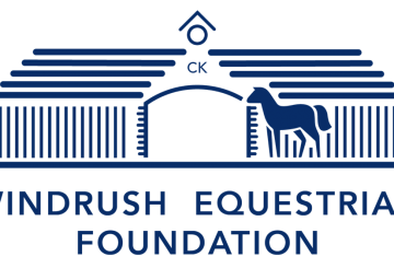 windrush logo 360x245 - The Windrush Equestrian Foundation Announces Collaboration with Finest Brands International, Home of Toggi and Champion Hats.