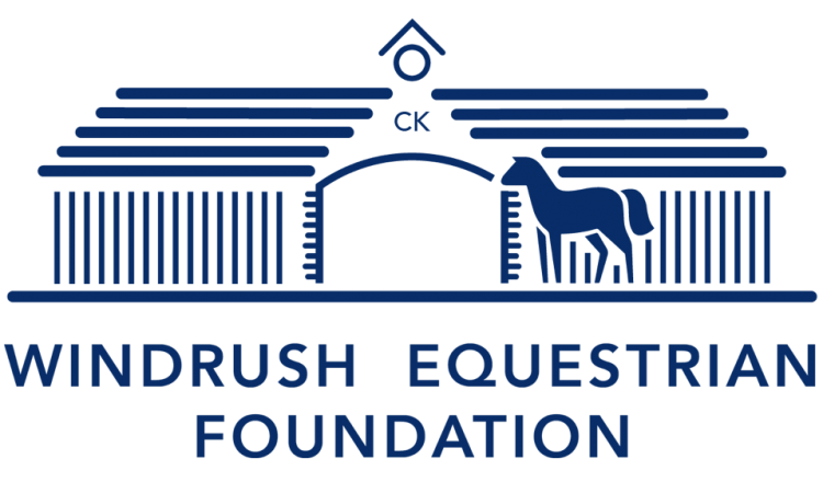 windrush logo 750x440 - The Windrush Equestrian Foundation Announces Collaboration with Finest Brands International, Home of Toggi and Champion Hats.