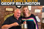 DDW Geoff Billington 150x100 - 'Daisy Dines With…' Geoff Billington This Sunday on Horse & Country!