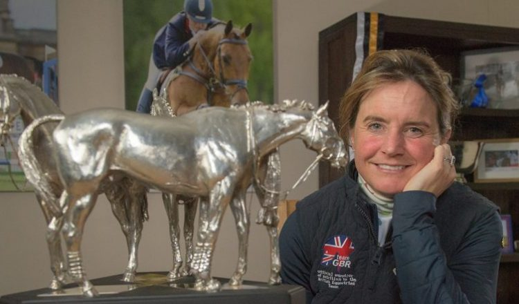 A great year for Piggy March e1580232966297 750x440 - Horse & Country Announces New Programme Line-up Including Record Live Sports Coverage