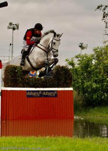 Andrew Heffernan 214x300 - Miracle Pony and Olympian team up to raise money for Australia