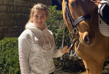 Ellie Healy2 360x245 - Win an Equestrian Life Hoodie