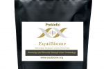 EquiBiome Prebiotic mock up 150x100 - Revolutionary New Prebiotic Launched Following a Decade of Research
