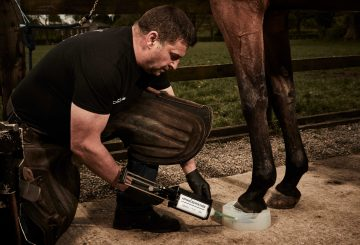 Formahoof Application 111219 360x245 - The future of hoof care is coming to the UK