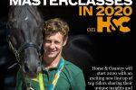 Masterclass 150x100 - Top Riders to Host New Monthly Masterclasses on Horse & Country Throughout 2020
