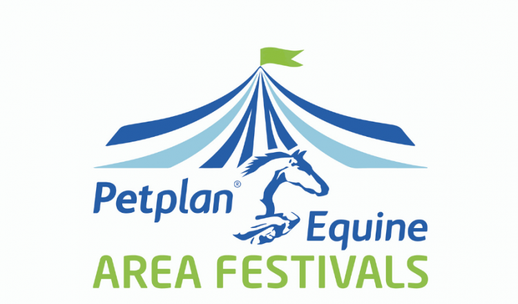 edited Area Festival logo  750x440 - Maximise your marks with International dressage rider Charlie Hutton