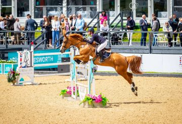 BOLESWORTH BIHS 2019 360x245 - Equerry Bolesworth International Horse Show 2020 - Early Bird Ticket Offer – 30% OFF