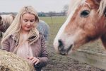 Donna The Horse Feed Guru 150x100 - Can you feed your horse in a more eco friendly way? Donna Case aka The Horse Feed Guru explains…