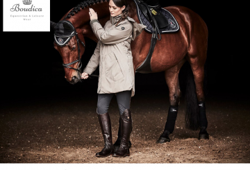equestrianlife1 1 360x245 - Introducing Boudica Equestrian & Leisure Wear