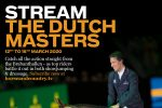 Dutch Masters 150x100 - Exclusive Showjumping and Dressage Action from The Dutch Masters Live on Horse & Country