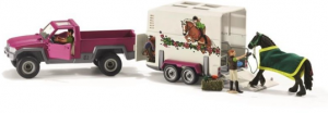 horse club pick up 300x104 - Horse Club Favourites from Schleich