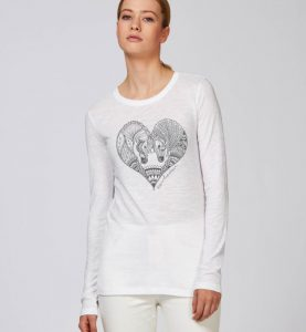 loveheart base rowberton 277x300 - Beautiful equestrian-inspired clothing with a conscience from Rowberton