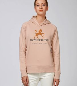 signature hoody rowberton 270x300 - Beautiful equestrian-inspired clothing with a conscience from Rowberton