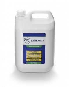 SS Disinfectant 238x300 - Special Offer from Stable Shield Throughout May