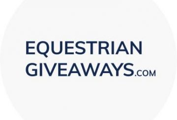 Facbook profile photo 360x245 - Win exclusive gear with Equestrian Giveaways