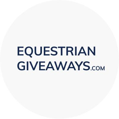 Facbook profile photo - Win exclusive gear with Equestrian Giveaways