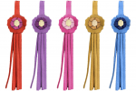 Fairfax Favor 150x100 - Fairfax & Favor launch tassels for Chelsea Flower Show week
