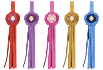 Fairfax Favor 360x245 - Fairfax & Favor launch tassels for Chelsea Flower Show week