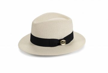 Henley Fedora no pin by Hayfield England  360x245 - Hayfield England unveils the Henley Fedora - the perfect lightweight hat for long, lazy summer days!