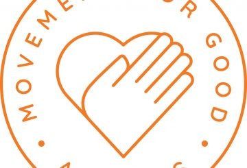 Movement for Good Awards Logo ƒ MasterRGB 1 360x245 - 500 charities to receive £1,000 each in Movement for Good awards