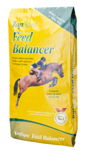 TopSpec Comprehensive 36065 2017 171x300 - Feeding for a Calmer Horse with TopSpec