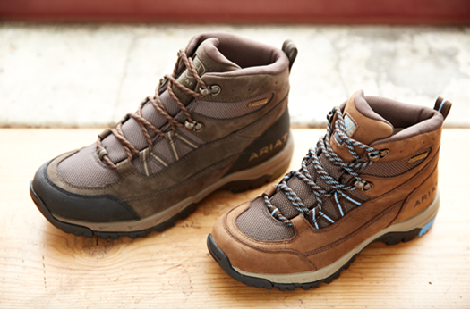 image017 - Get Walking with Ariat!