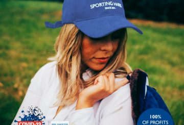 sporting hares 360x245 - Sporting Hares Launch Special Edition Hat to Support the NHS Covid-19 Urgent Appeal