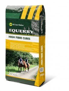 EQUERRY high fibre cubes 229x300 - High Fibre Cubes the Summer Time Feed