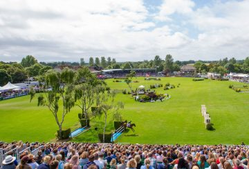 Hickstead showground 2019 1 360x245 - Horse & Country presents Hickstead: 60 Glorious Years