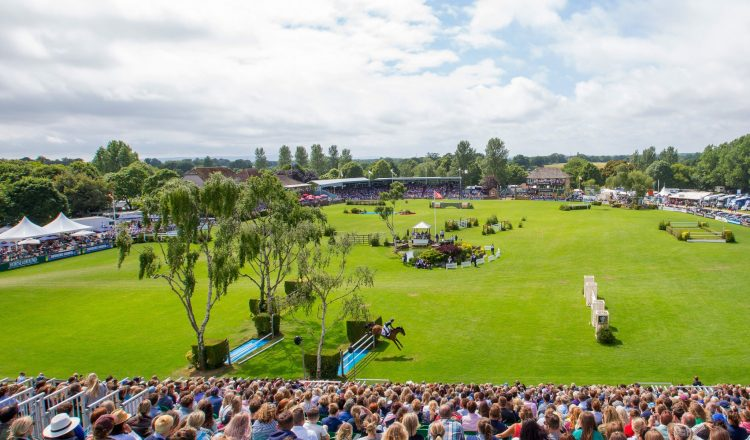 Hickstead showground 2019 1 750x440 - Horse & Country presents Hickstead: 60 Glorious Years