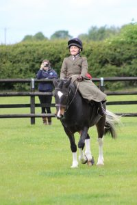 IMG 9108 200x300 - Ever wanted to have a go riding Side Saddle?