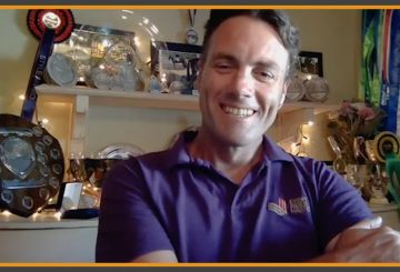 Paul Tapner 360x245 - Bonanza for Eventing fans on Horse & Country