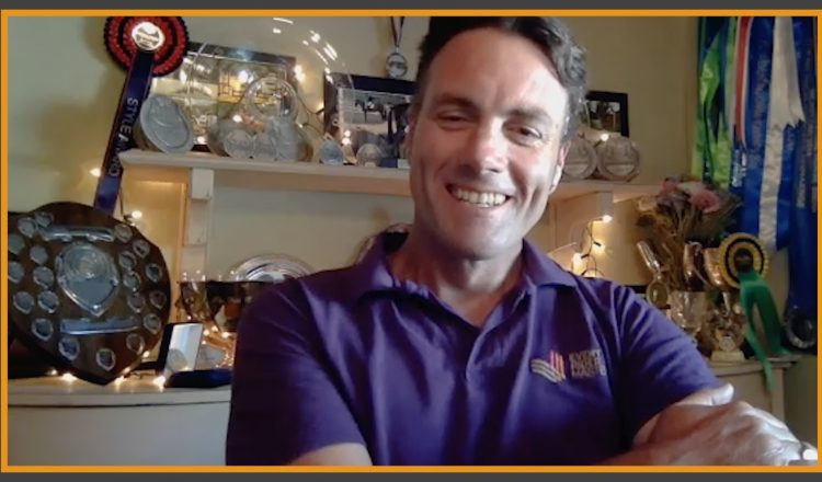 Paul Tapner 750x440 - Bonanza for Eventing fans on Horse & Country